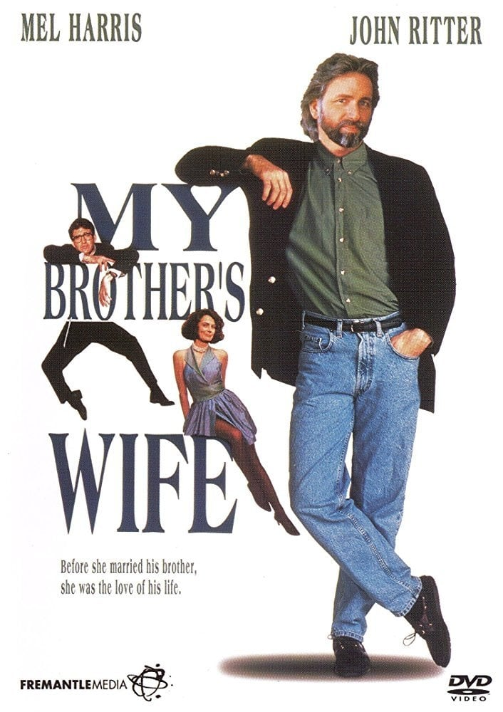 Ver My Brother's Wife Online HD Español (1989)