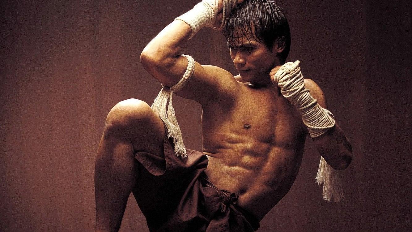 Ong Bak: Muay Thai Warrior