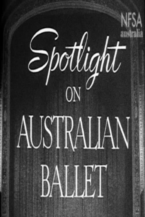 Spotlight On Australian Ballet (1948)