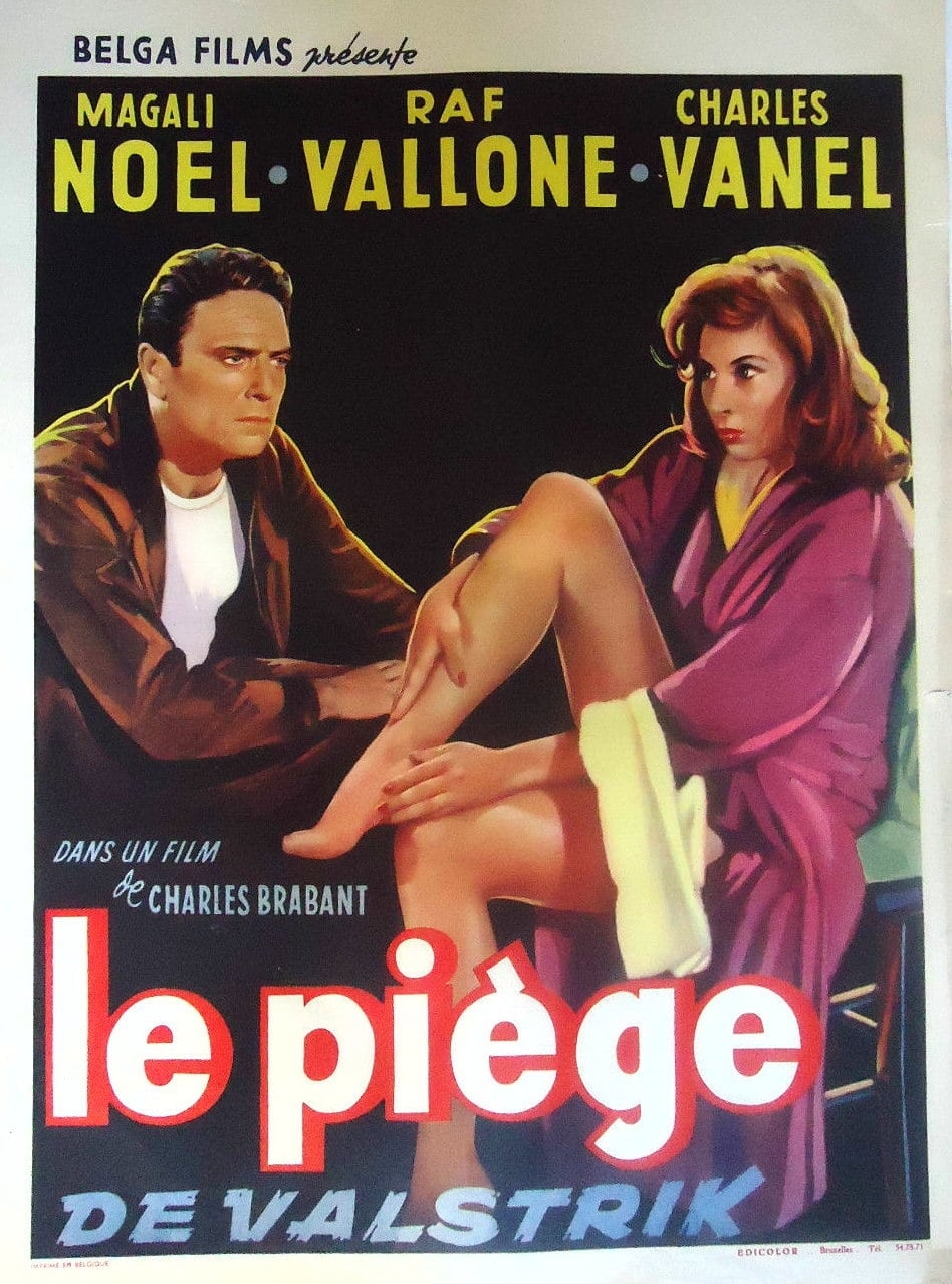 No Escape (1958)