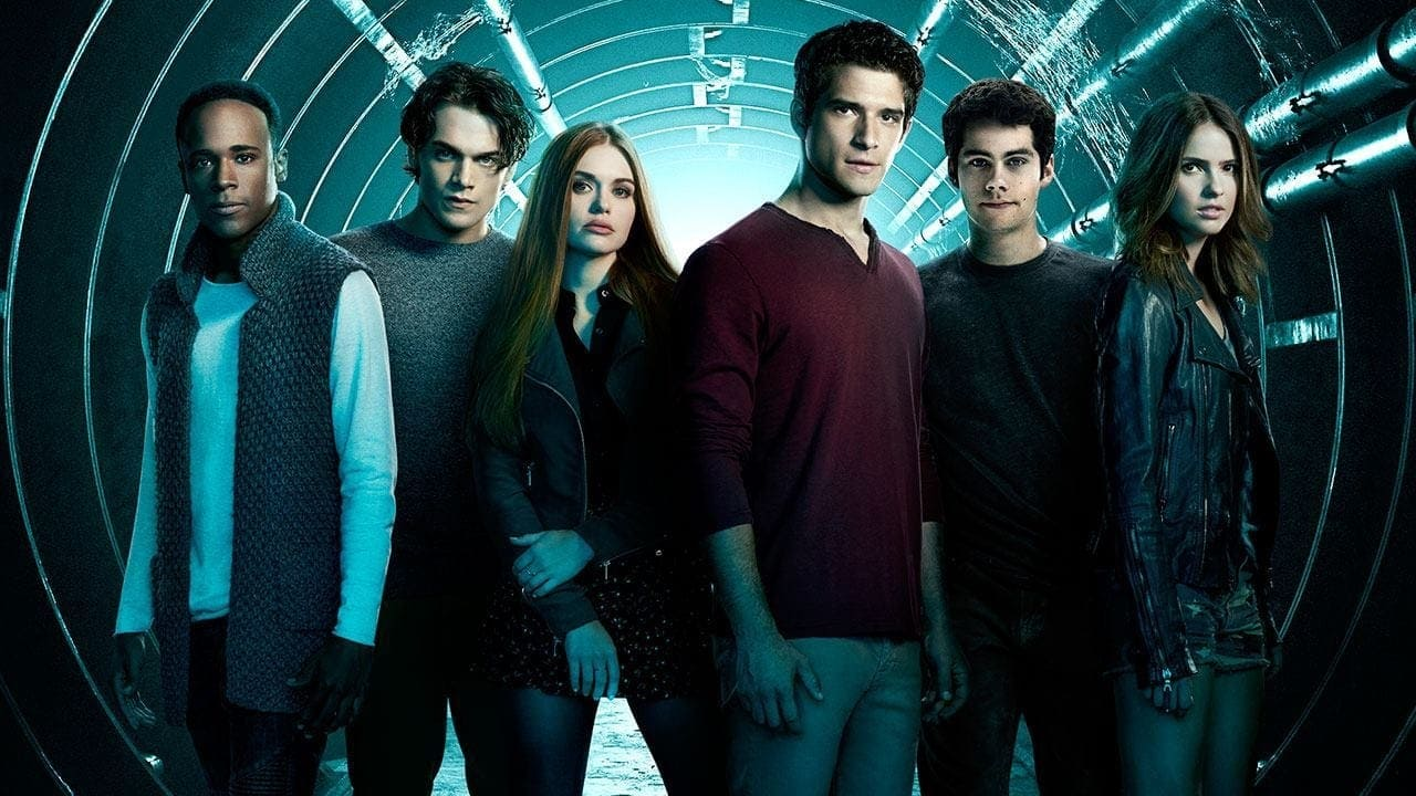 Premiere date of fifth season Teen Wolf announced
