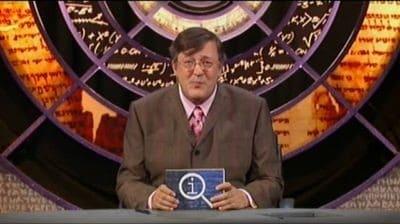 QI Season 3 :Episode 10  Cleve Crudgington