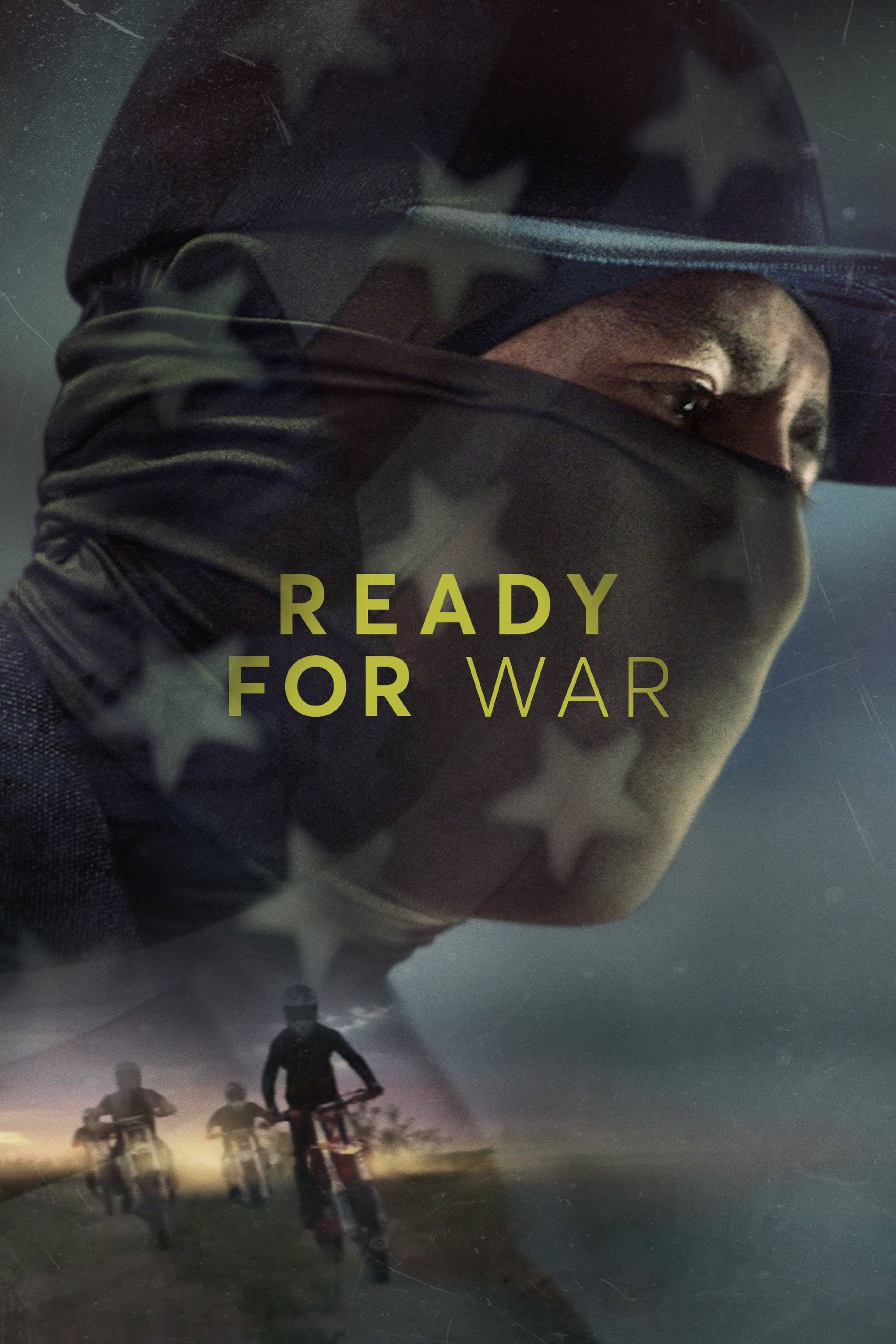 Ready for War (2019)