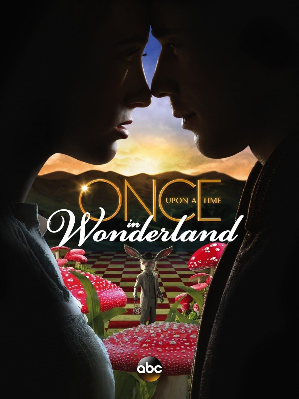Once Upon a Time in Wonderland – Todas as Temporadas Dublado / Legendado (2014)