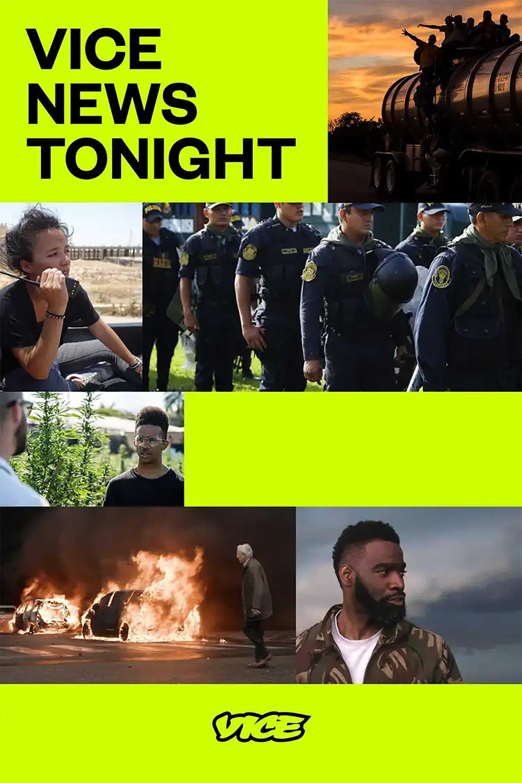 VICE News Tonight Season 4
