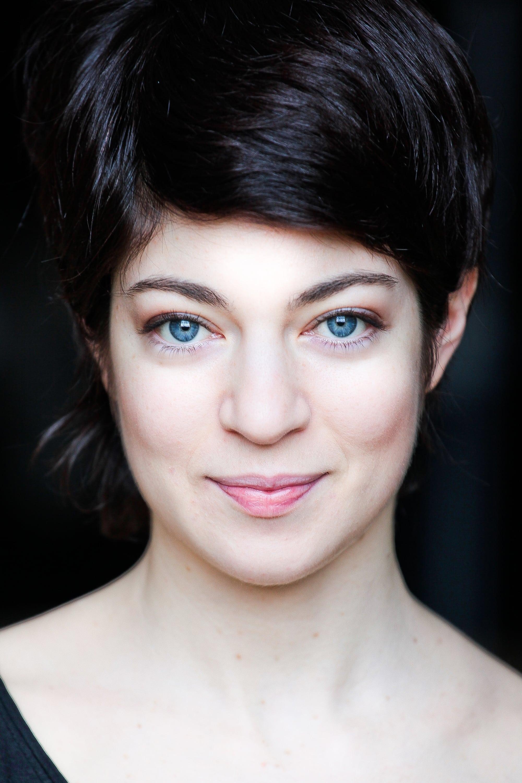 Emmanuelle Lussier-Martinez