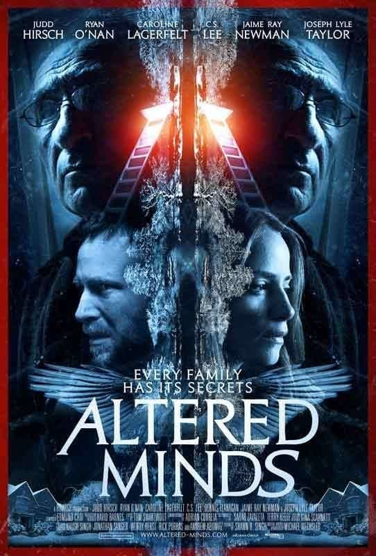 Altered Minds on FREECABLE TV