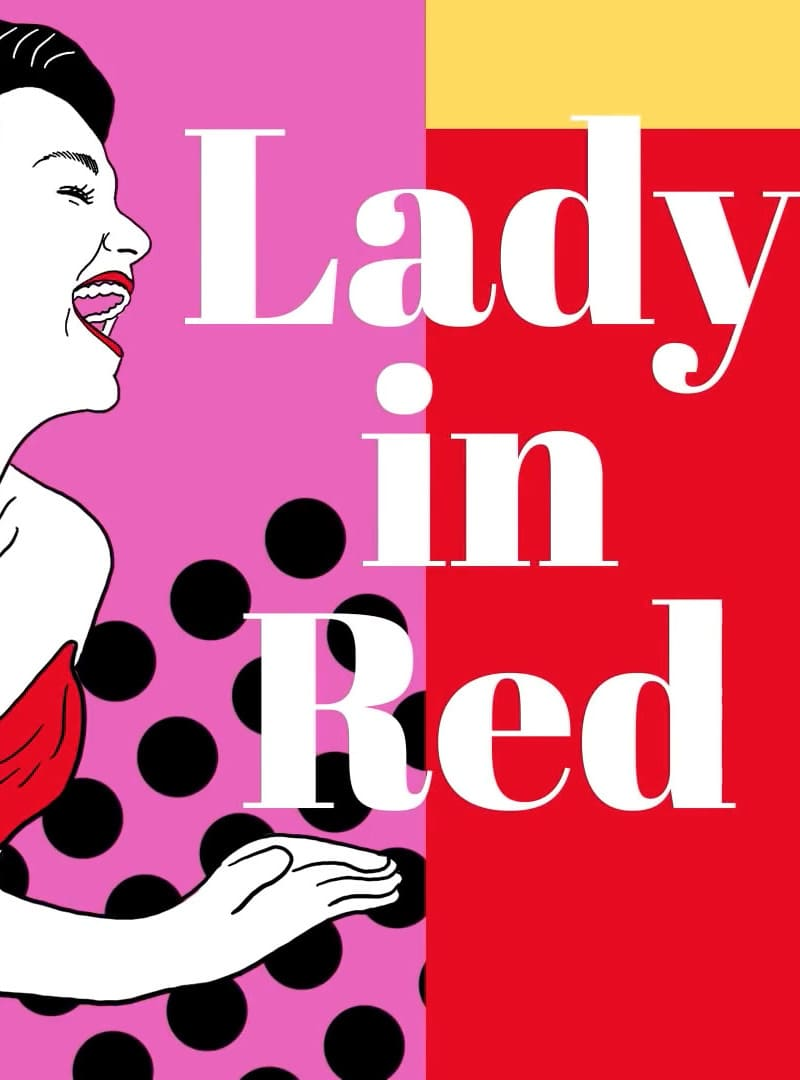 Lady in Red: Backstage at 'Pretty Woman' with Samantha Barks TV Shows About Musical