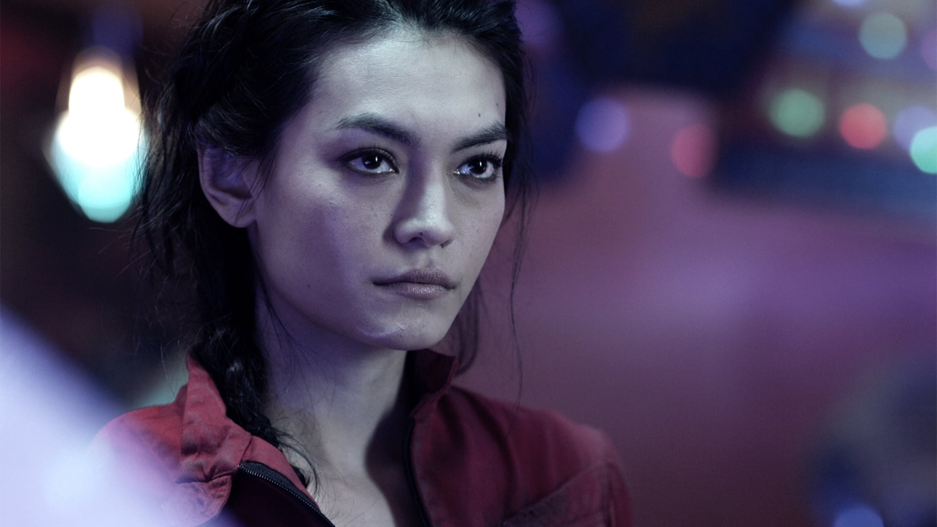 The Expanse Season 1 :Episode 10  Leviathan Wakes