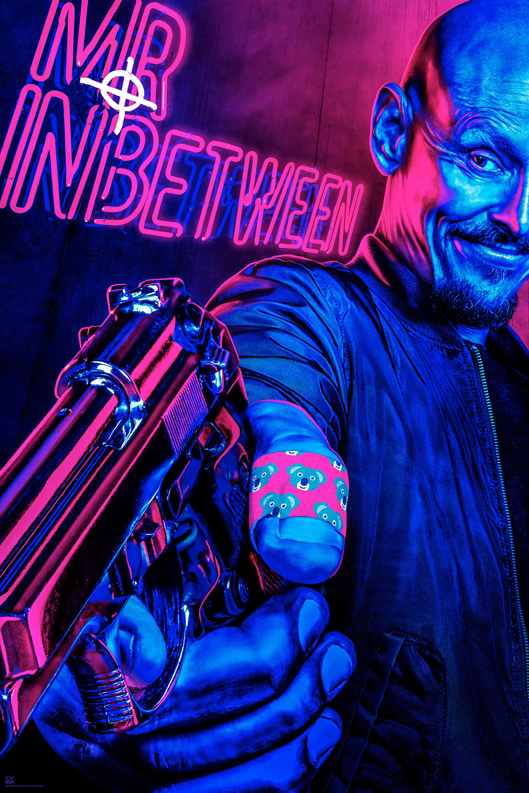 Mr Inbetween Season 1