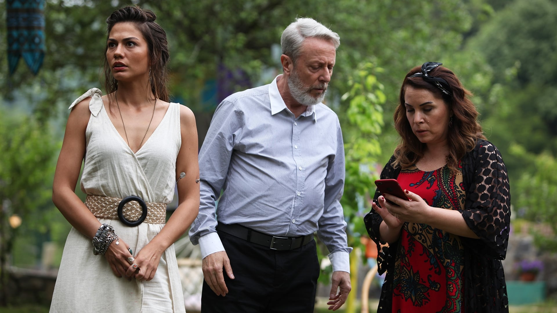 Erkenci Kuş Season 1 :Episode 42  Episode 42