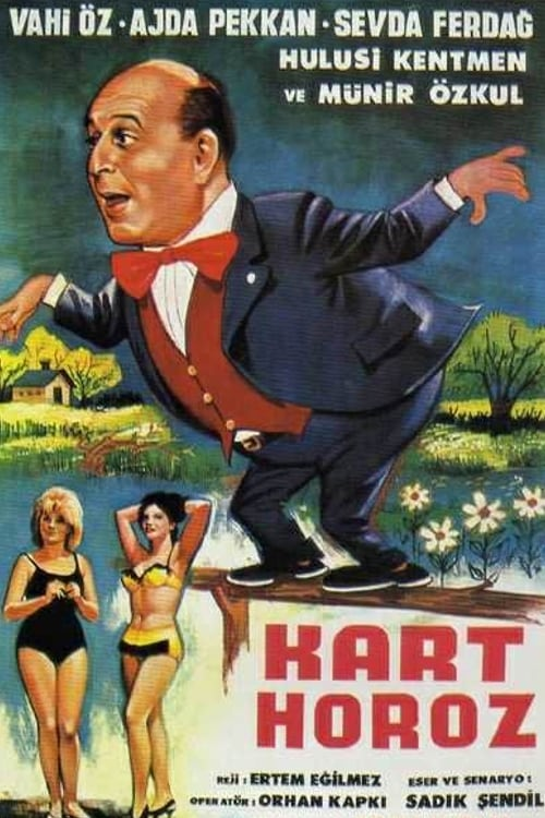 Ver Kart Horoz Online HD Español (1965)