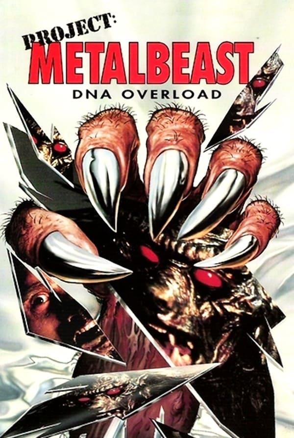 Project: Metalbeast (1995)
