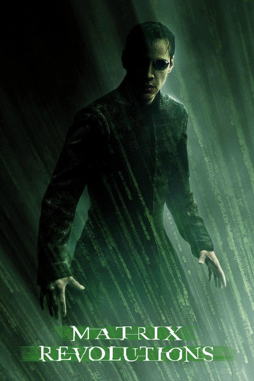 Matrix Revolutions Stream