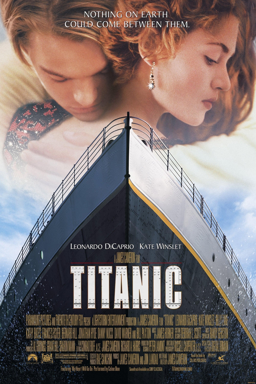 타이타닉(한국어더빙)