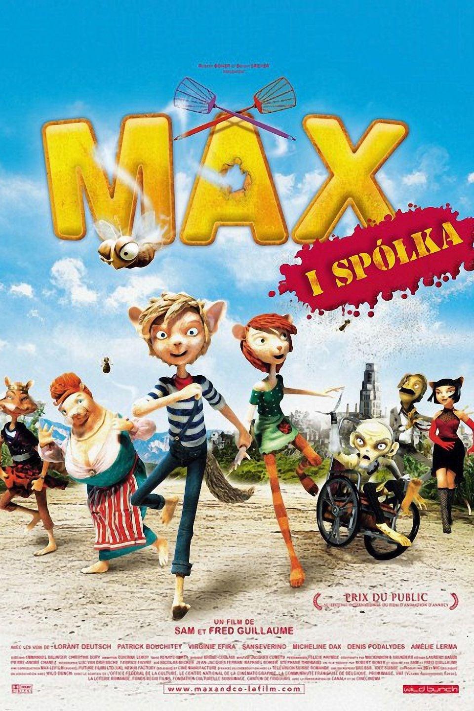 Max & Co streaming sur libertyvf