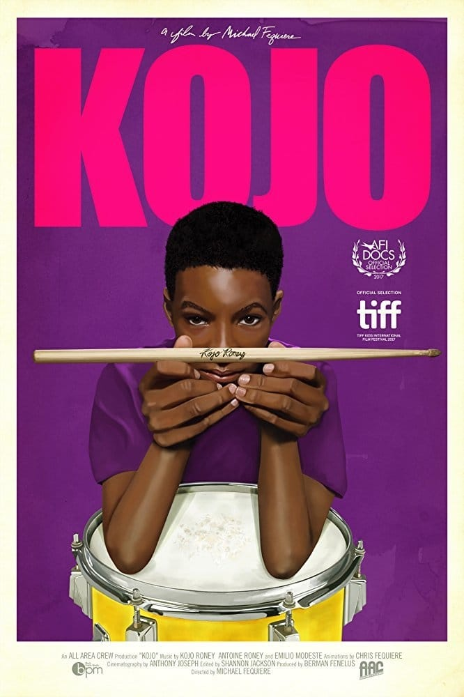 Ver Kojo Online HD Español ()
