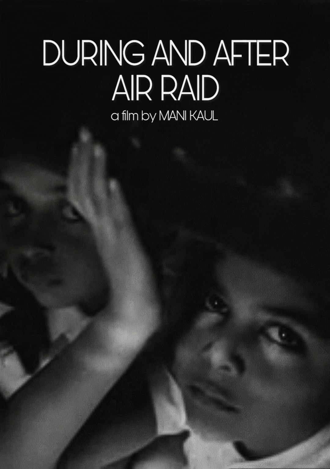 During and After the Air Raid (1970)
