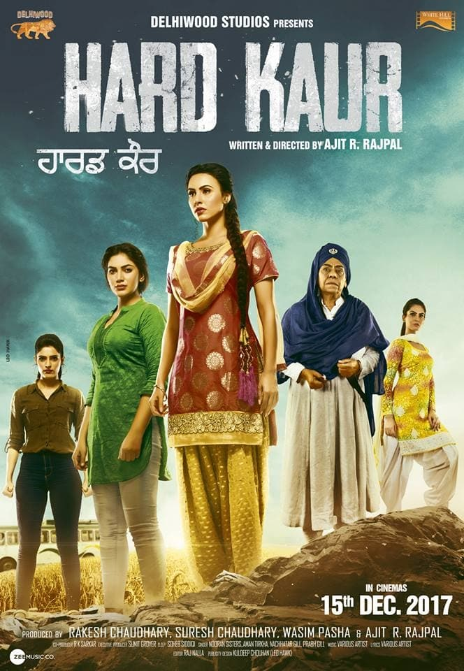 Ver Hard Kaur Online HD Español (2017)