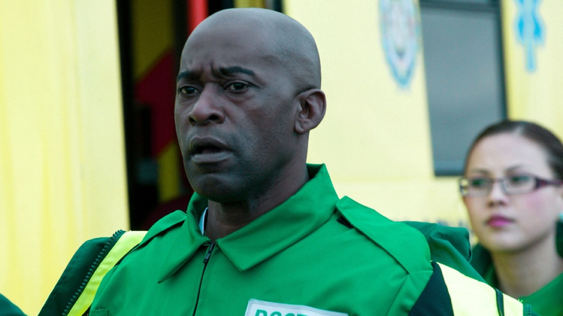 Casualty Season 28 :Episode 4  What You Believe