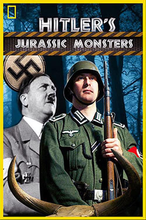 Hitler's Jurassic Monsters (2014)