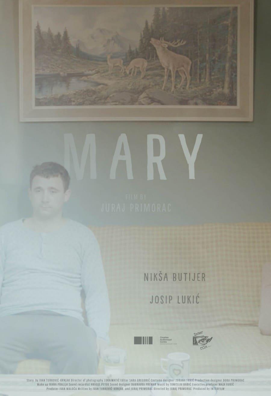 Ver Mary Online HD Español ()