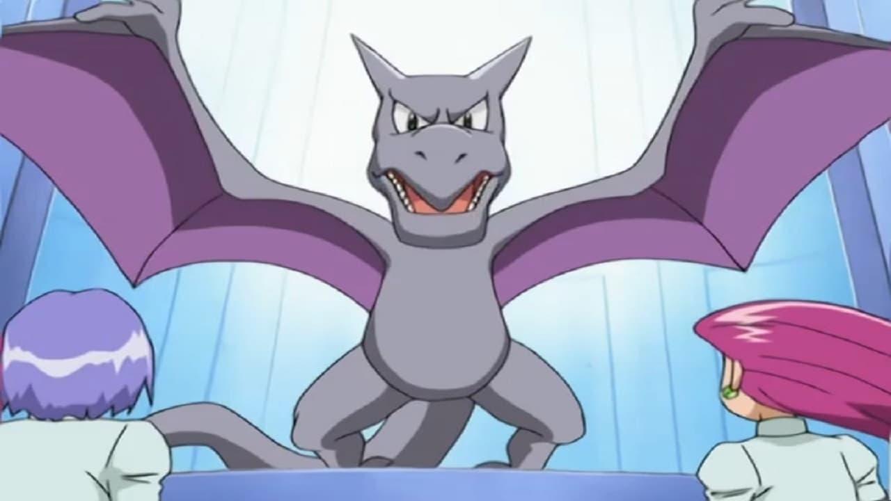 Pokémon Season 10 :Episode 17  Wild in the Streets!