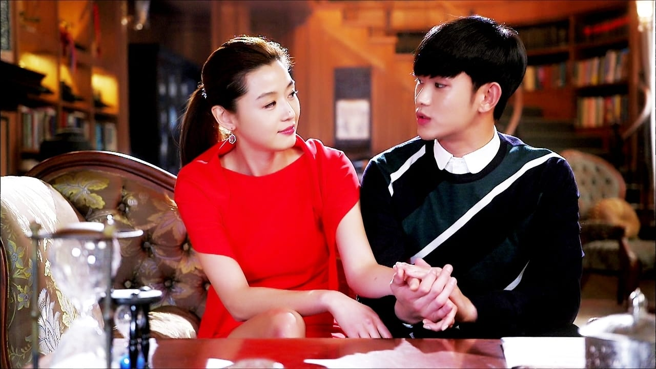 Watch My Love From Another Star: Season 1 Episode 21 Online