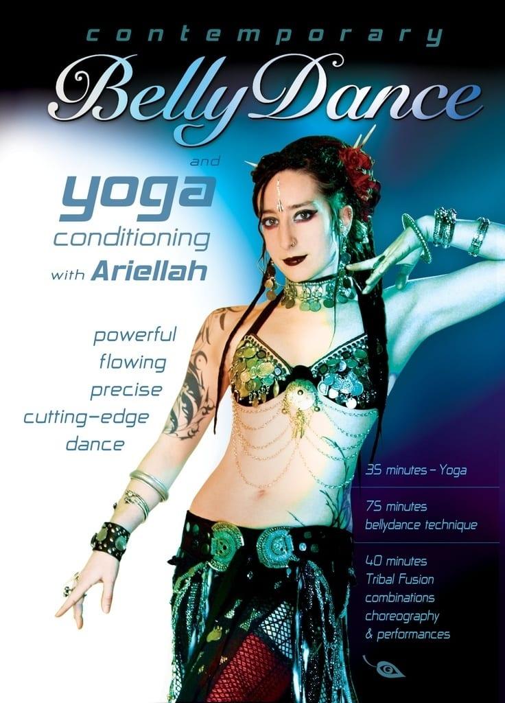 Ver Gothic Bellydance Online HD Español (2006)