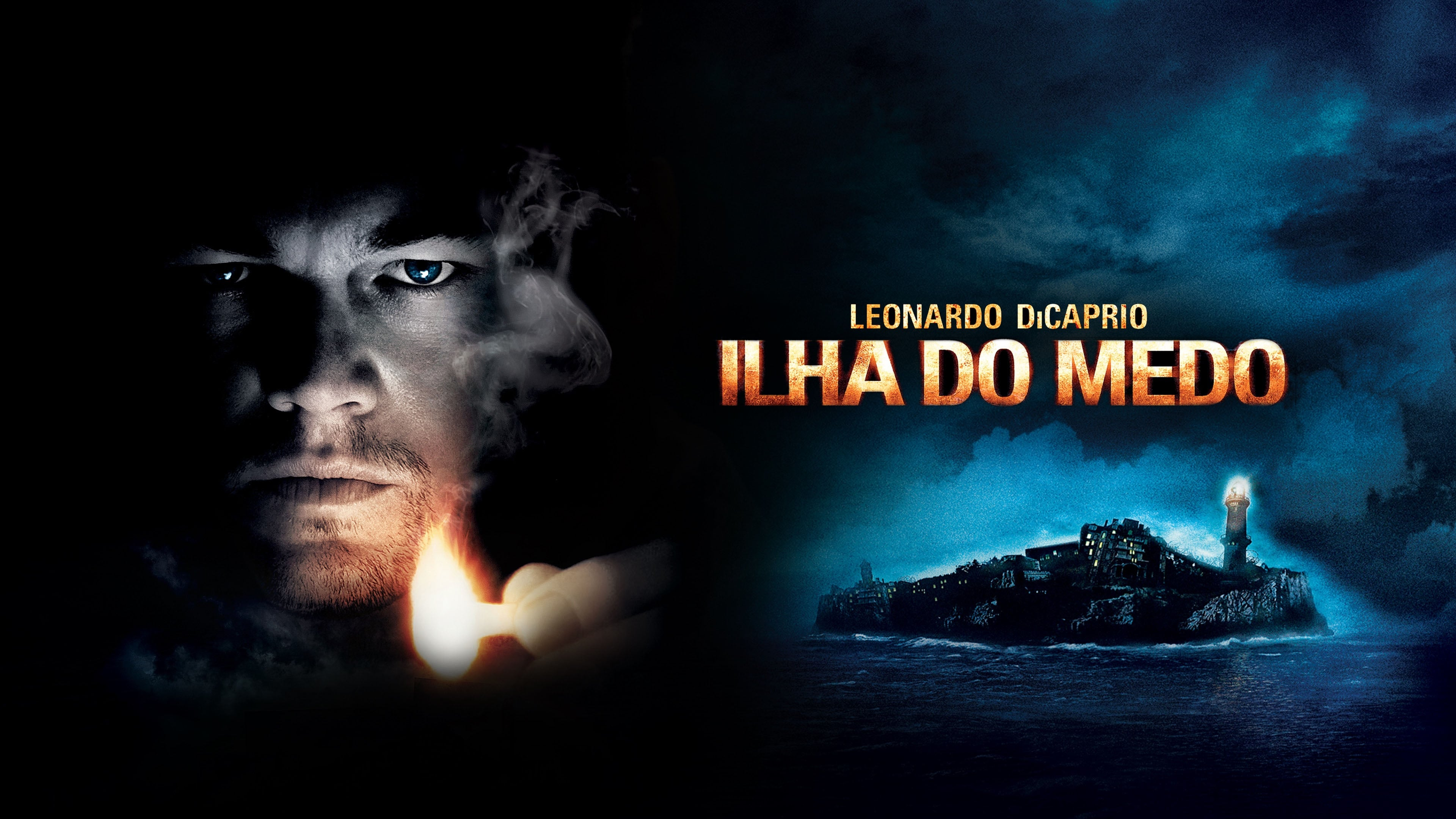 Shutter Island Watch Online