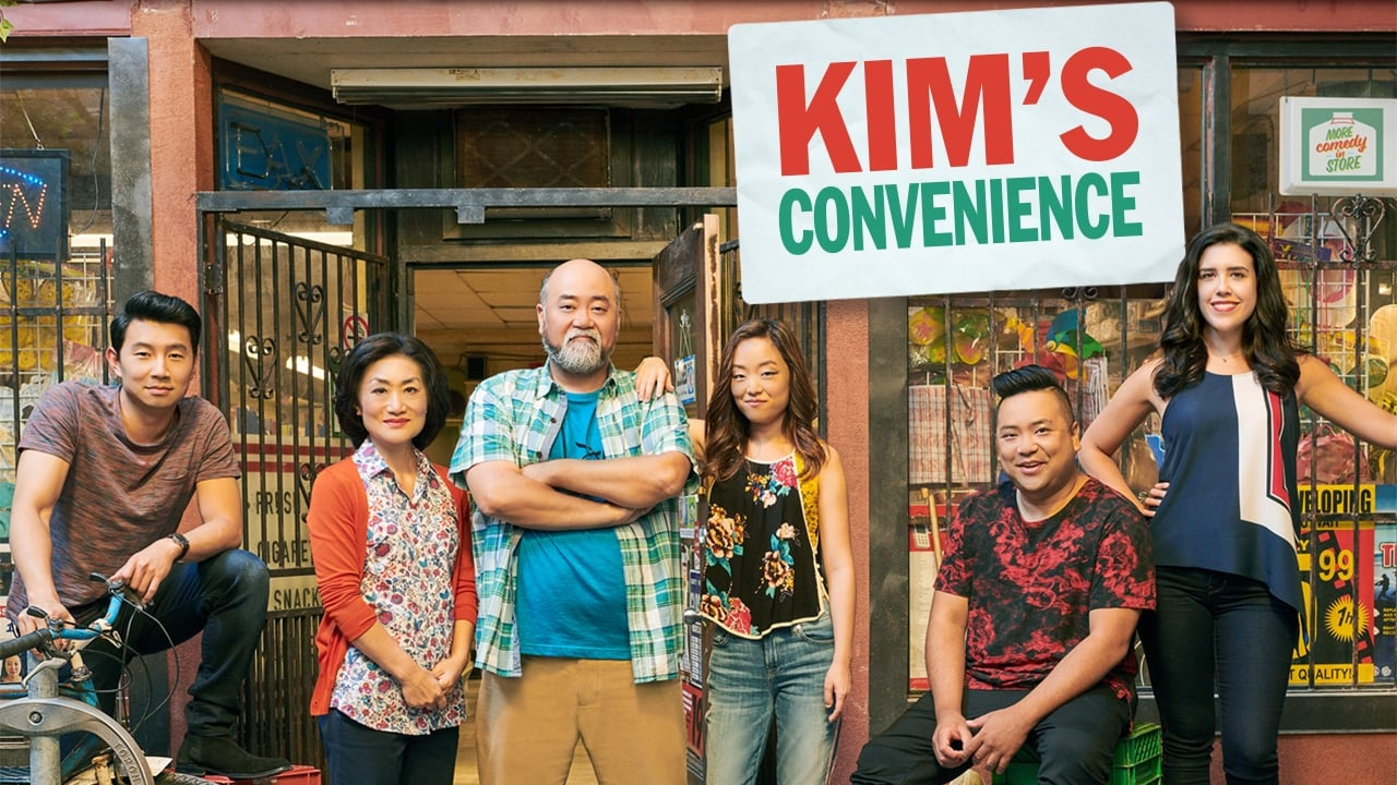 Kim's Convenience - Season 3 Episode 13 : Lord of the Ring