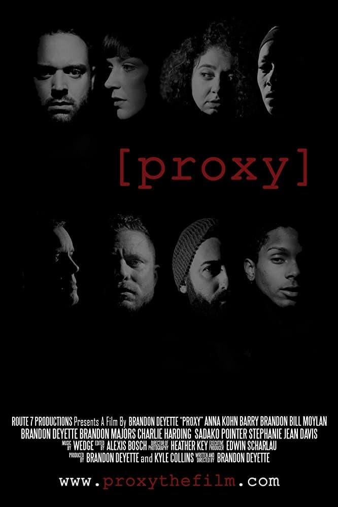 Ver Proxy Online HD Español (2015)