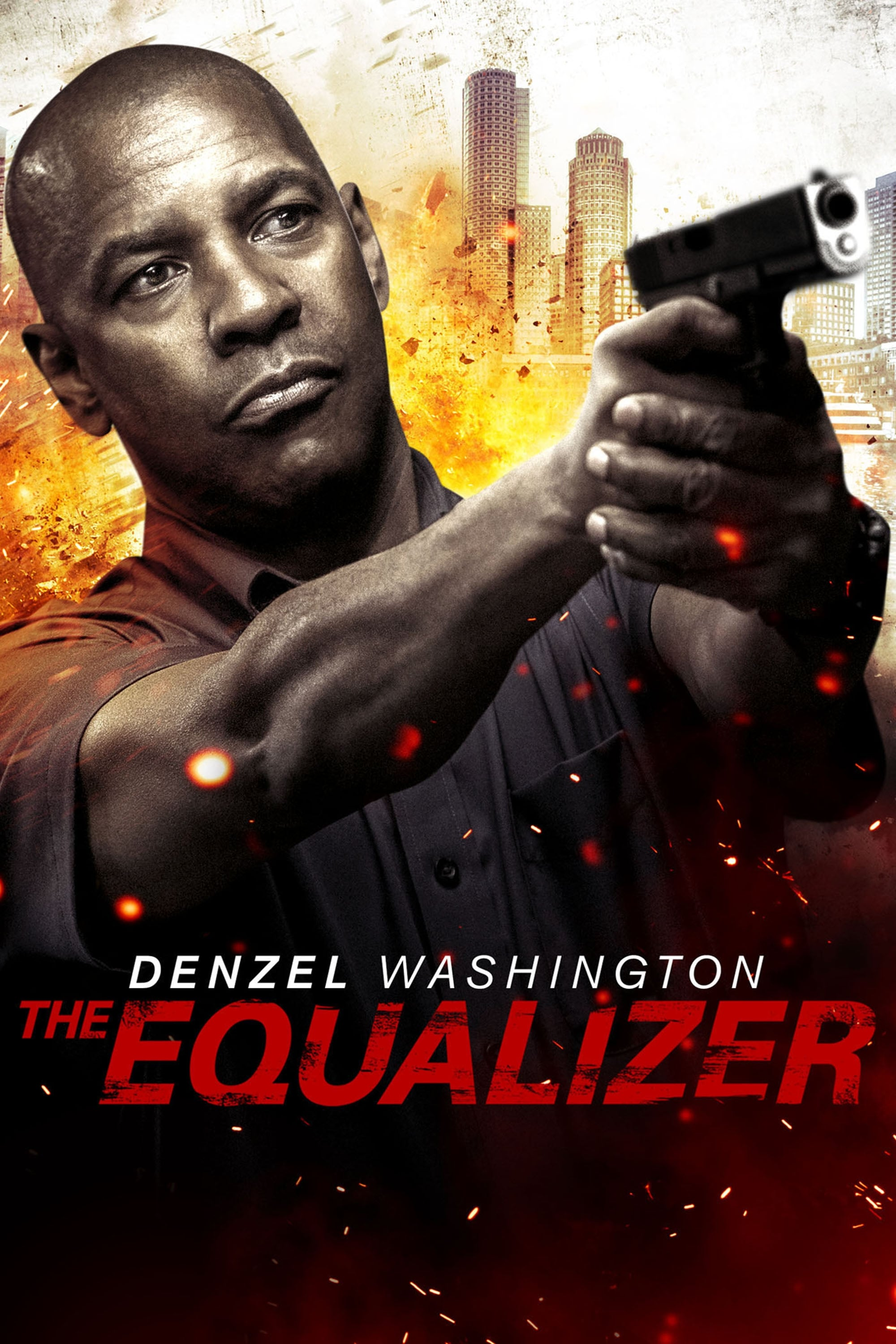 The Equalizer 1