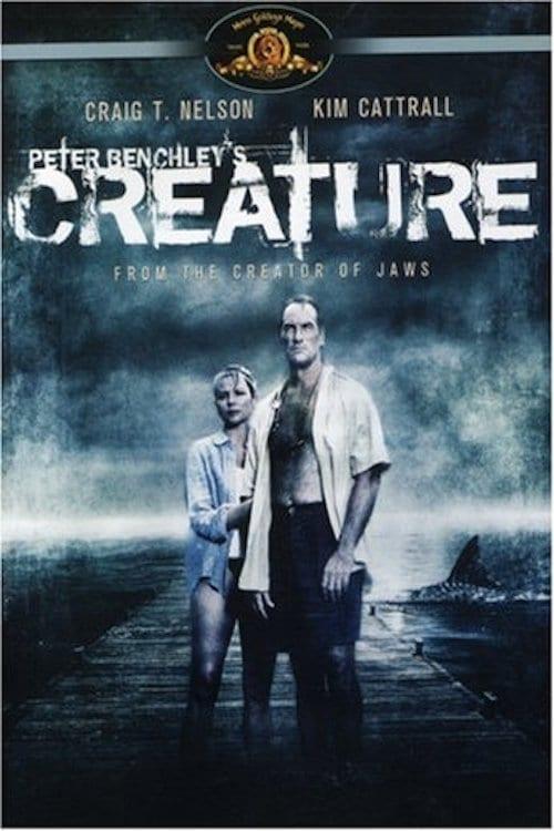 Ver Creature Online HD Español ()