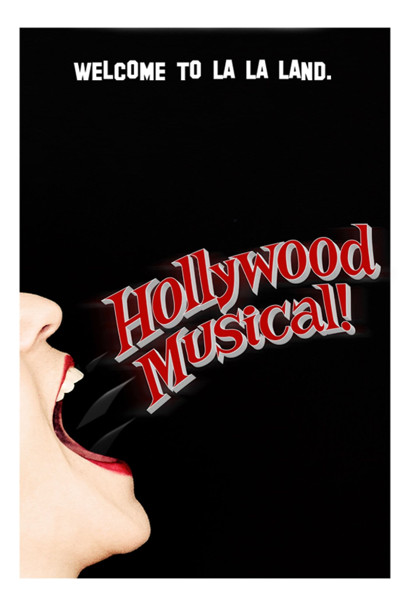 Hollywood Musical! on FREECABLE TV
