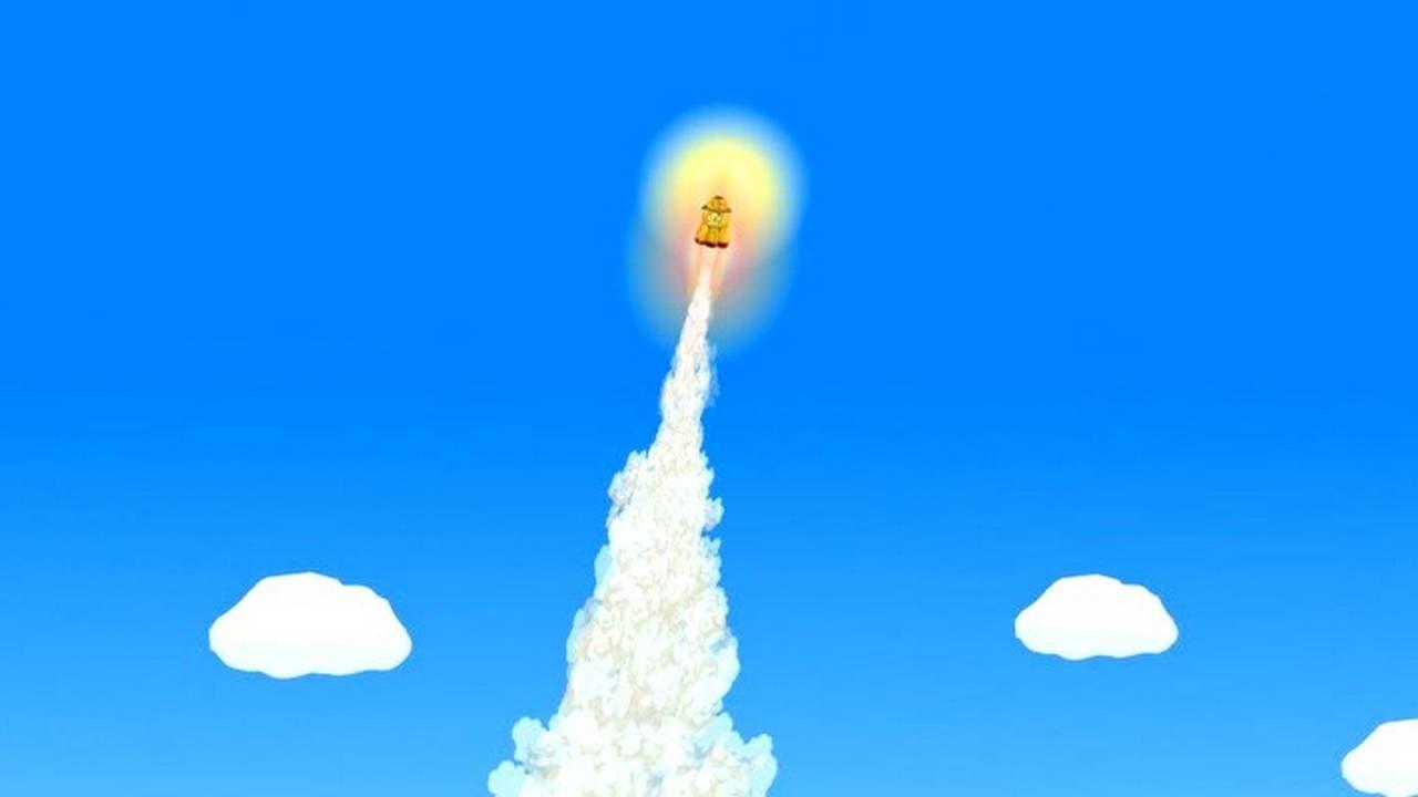 Kikoriki Season 1 :Episode 143  Runaway Rocket, Part 1