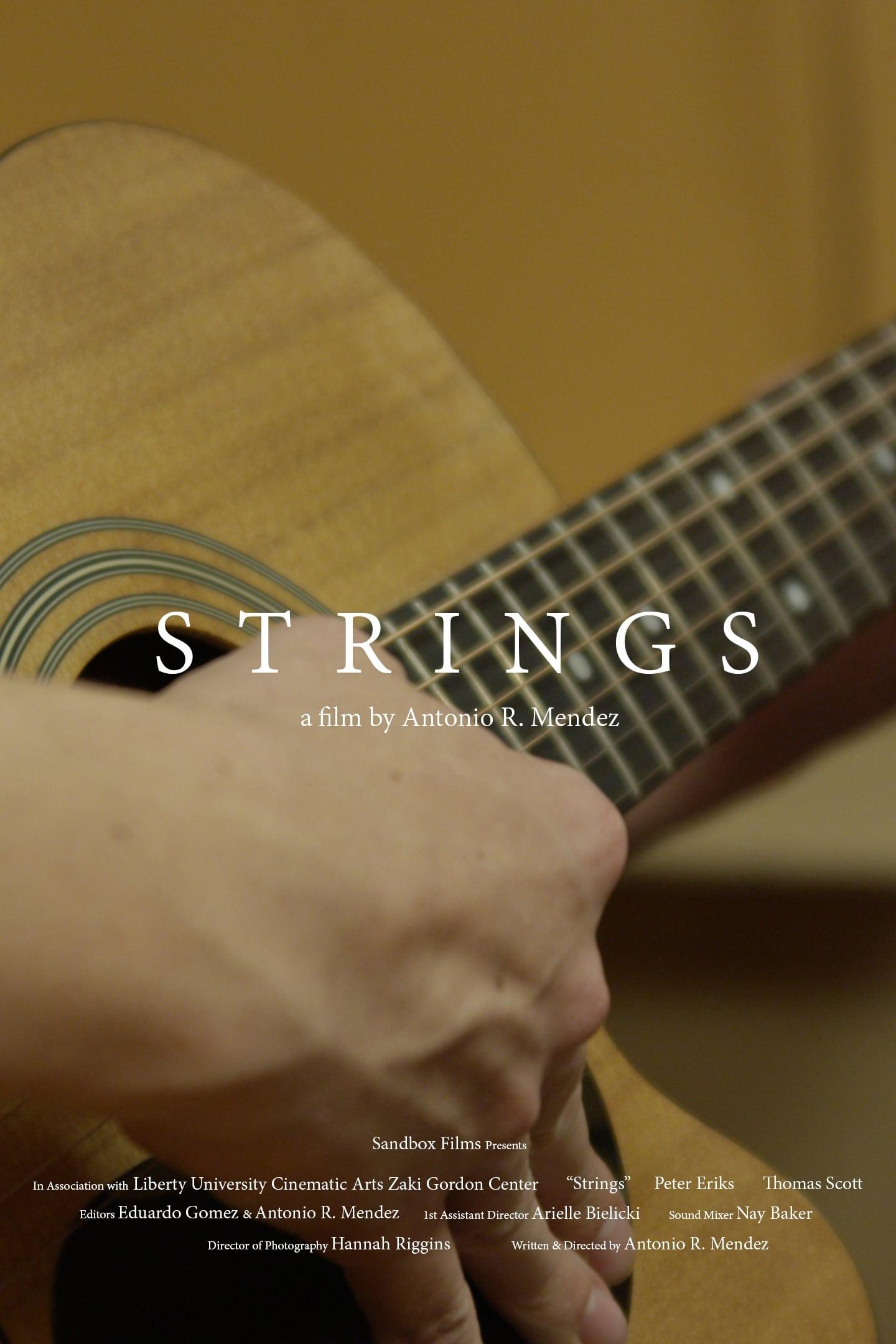 Ver Strings Online HD Español ()