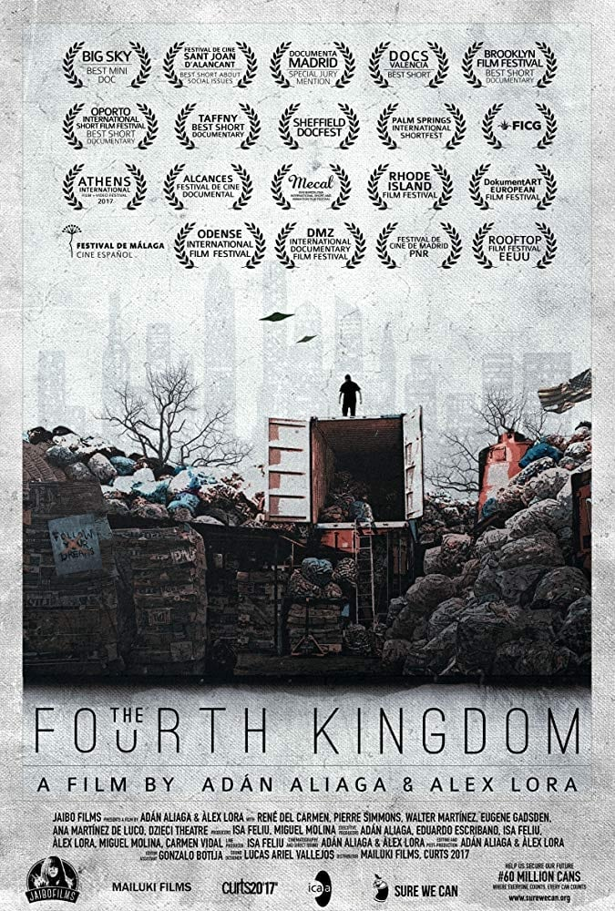 The Fourth Kingdom (2019)