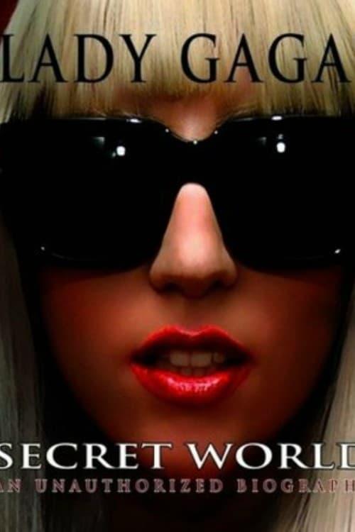 Lady Gaga's Secret World on FREECABLE TV