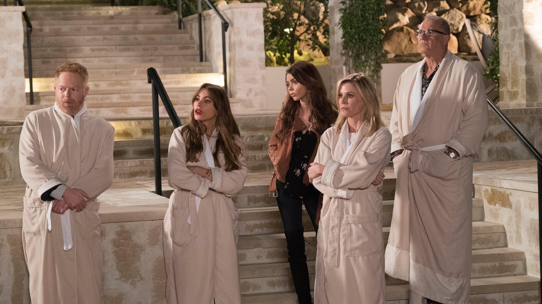 Modern Family Saison 9 Épisode 16