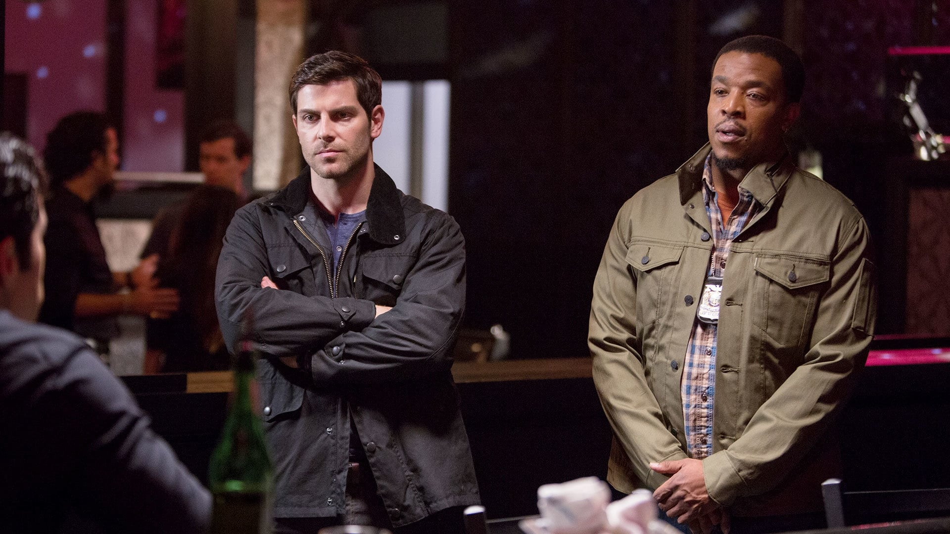Grimm Season 5 :Episode 4  Maiden Quest