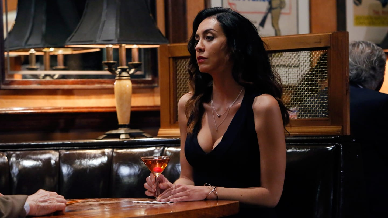 The Blacklist Season 4 :Episode 7  Dr. Adrian Shaw (1)