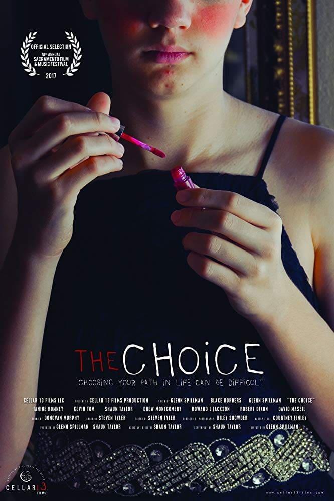 The Choice (2017)