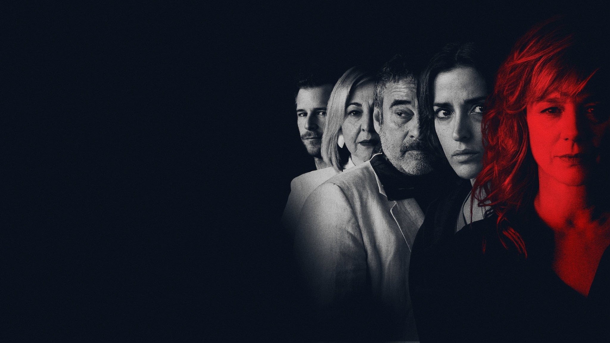 Tội Phạm: Bản Tây Ban Nha - Criminal: Spain | Razorphim
