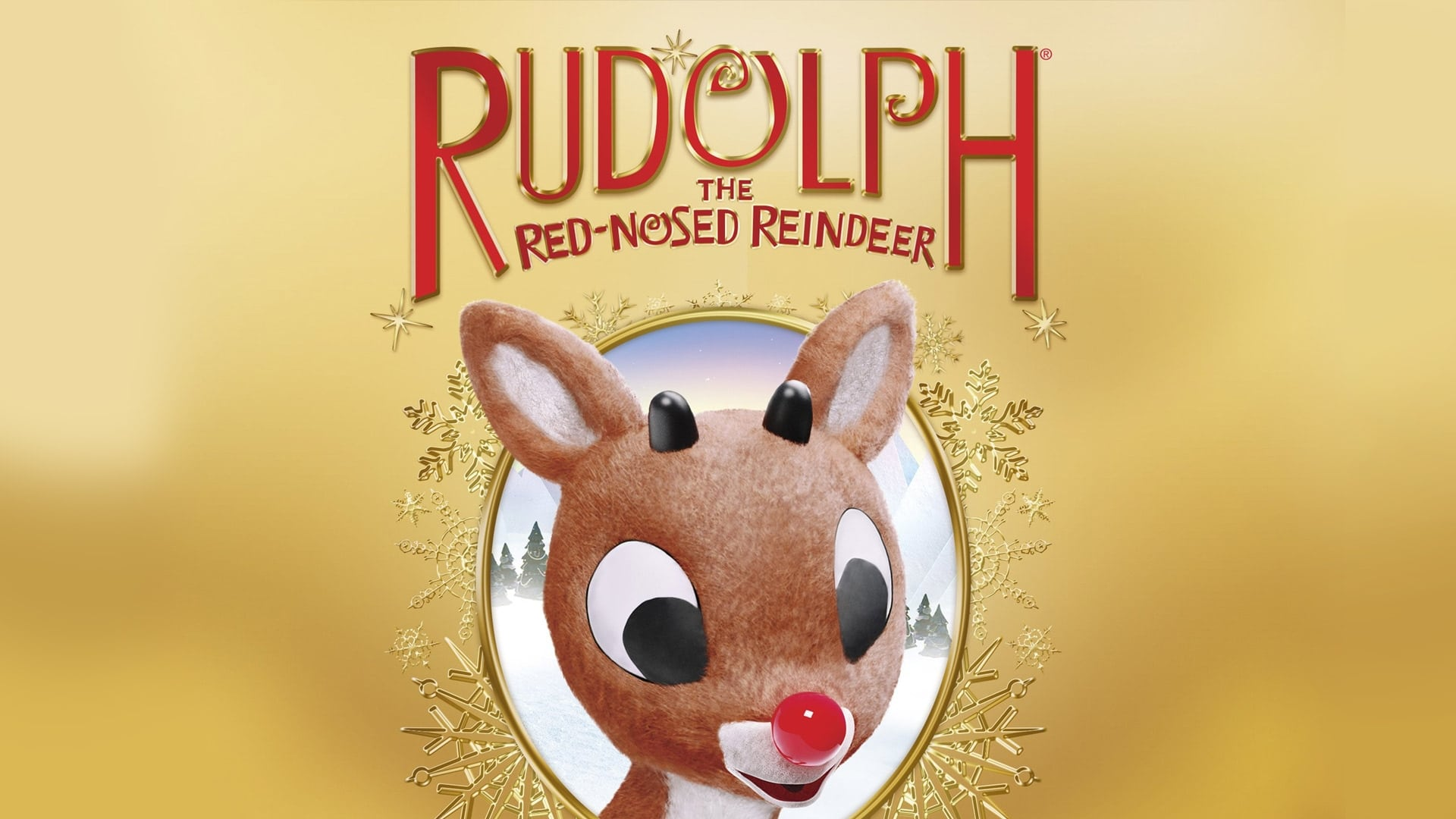 Rudolph the Red-Nosed Reindeer (1964) • movies.film-cine.com