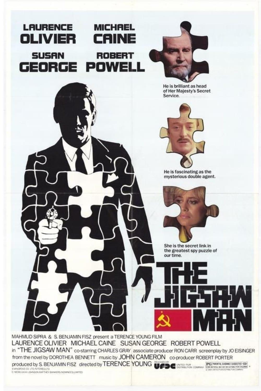 The Jigsaw Man (1984)