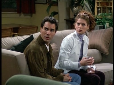 Will & Grace - S2 E21 - There But For The Grace Of Grace