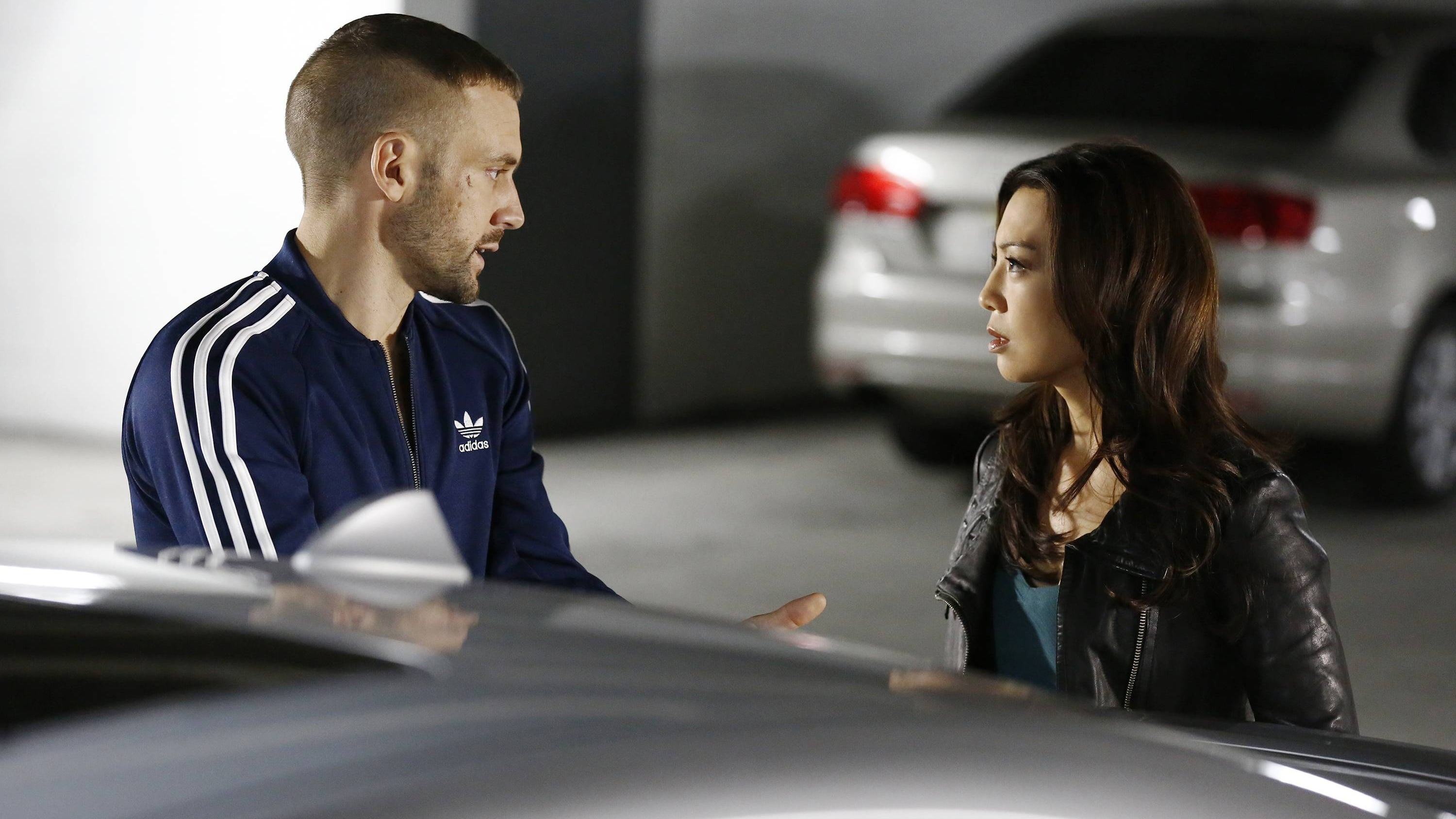 Marvel's Agents of S.H.I.E.L.D. Season 3 :Episode 4  Den Teufel im Leib