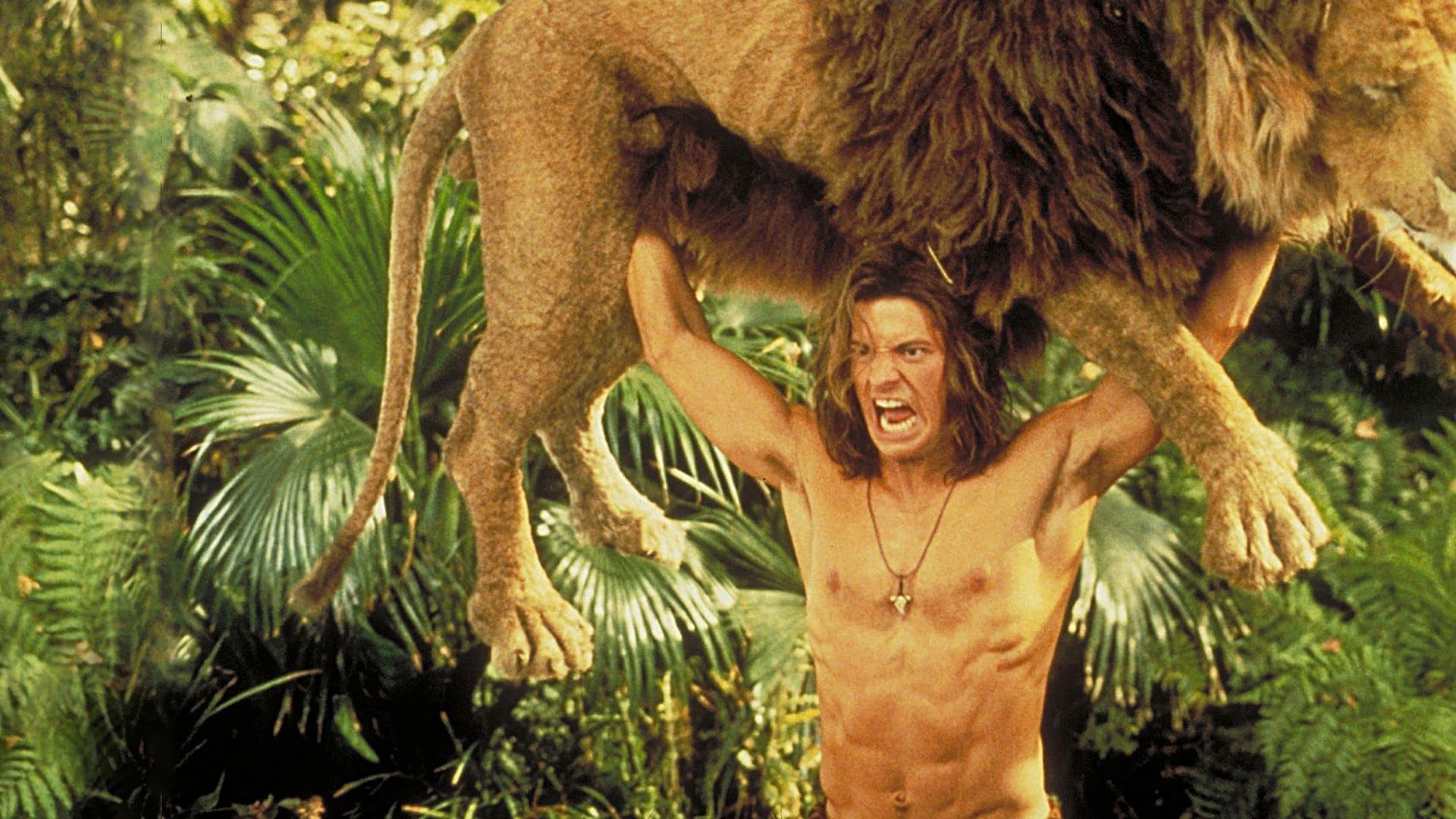 George of the Jungle (1997) Full Movie