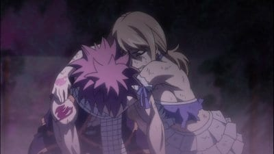 Fairy Tail Season 3 :Episode 23  The Deepest Realm